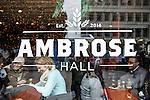 Seaport: Ambrose Hall