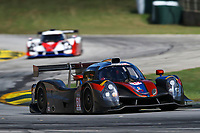 #60 Wulver Racing, Ligier JS P3, LMP3: Bruce Hamilton, Tonis Kasemets