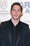 "Spanish Actor and director Paco Leon attend the Premiere of the movie ""Carmina y Amen"" at the Callao Cinema in Madrid, Spain. April 28, 2014. (ALTERPHOTOS/Carlos Dafonte)"