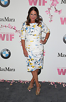 BEVERLY HILLS, CA June 13- Cathy Shulman, at Women In Film 2017 Crystal + Lucy Awards presented by Max Mara and BMWGayle Nachlis at The Beverly Hilton Hotel, California on June 13, 2017. Credit: Faye Sadou/MediaPunch