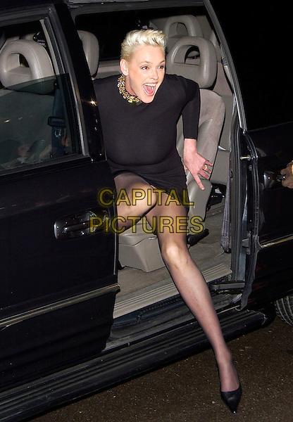 Brigitte Nielsen - Biography - IMDb
