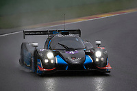 #4 COOL RACING (CHE) LIGIER JS P3 NISSAN LMP3 ALEXANDRE COIGNY (CHE) ANTONIN BORGA (CHE)