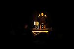 PAMPELIGOSSE <br /> de et par Daniel L'Homond<br /> Lieu : Orangerie du château de Champs sur Marne<br /> Ville : Champs sur Marne<br /> Date : 18/10/2015<br /> © Laurent Paillier / photosdedanse.com
