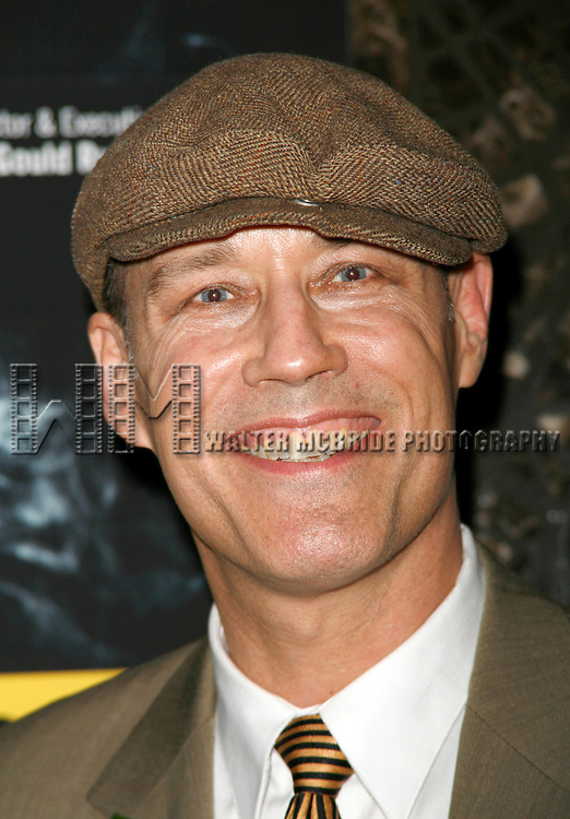 Kevin Geer attending the Opening Night for the Labyrinth Theater Company's World Premiere of a New Play UNCONDITIONAL at the Public Theatre with an after party at Colors Restaurant in New York City.<br />