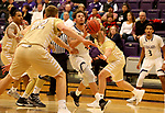 Southwest Minnesota State University at University of Sioux Falls Men's Basketball
