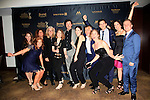 LOS ANGELES - APR 29: Winners, The Ellen Degeneres Show at The 43rd Daytime Creative Arts Emmy Awards, Westin Bonaventure Hotel on April 29, 2016 in Los Angeles, CA