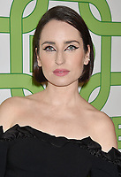 BEVERLY HILLS, CA - JANUARY 06: Zoe Lister-Jones attends HBO's Official Golden Globe Awards After Party at Circa 55 Restaurant at the Beverly Hilton Hotel on January 6, 2019 in Beverly Hills, California.<br /> CAP/ROT/TM<br /> &copy;TM/ROT/Capital Pictures