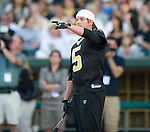 Heath Evans Softball Showdown between the offensive and defensive units of the New Orleans Saints and played at Zephyr Stadium in Metairie, LA.  The event was hosted by the Heath Evans Foundation which dedicated to fostering hope and healing in the lives of children and families affected by sexual abuse.<br /> <br /> Images within this gallery are not available for distribution or purchase and appear solely as a representation of my photography.