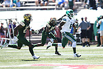 Tulane football falls to UAB, 31-24, at Legion Field in Birmingham, AL.