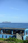 Orchid Island (蘭嶼), Taiwan -- Viewing platform