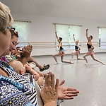 Summer Intensive Session I - Demonstration for Parents Performance 7 July 2017.