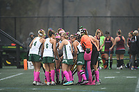 "St Paul's School for Girls won the IAAM ""B"" Conference Field Hockey Championship at Mustang Stadium in Owings Mills today with a 3-0 win over Maryvale Prep."