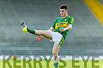 Eddie Horan on the Kerry Minor Football panel.