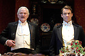The Voysey Inheritance by Harley Granville Barker,directed by Peter Gill . With Julian Glover as Mr Voysey ,Dominic West as Edward Voysey. Opens at the Lyttleton Theatre at the Royal National Theatre on 25/4/06. CREDIT Geraint Lewis