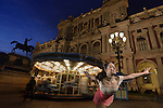 3 gennaio 2014 - Introducing Giada Russo, piazza Carlo Alberto, Torino.