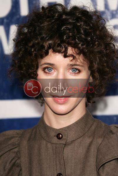 Miranda July<br />at IFP's 15th Annual Gotham Awards, Chelsea Piers, New York City, NY. 11-30-05<br />Dave Edwards/DailyCeleb.com 818-249-4998