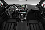 2014 BMW 6 Series Coupe