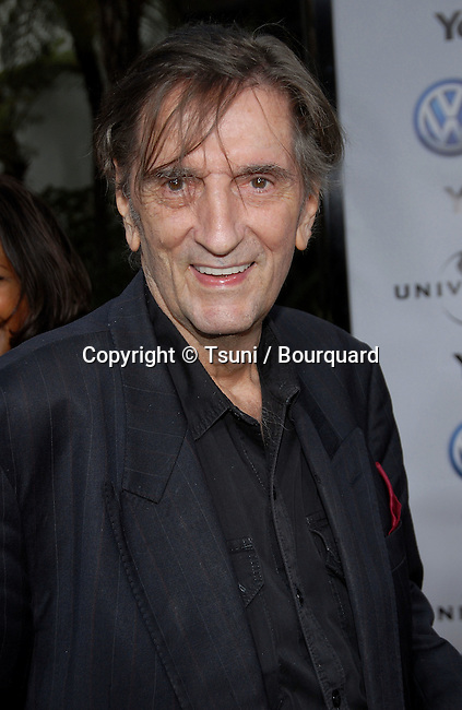 Harry Dean Stanton arriving at the YOU, ME AND DUPREE Premiere at the Arclight Theatre  In Los Angeles. July 10,  2006.<br /> head shot