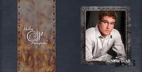 Garrett's Album