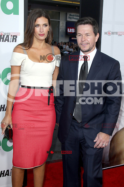 Rhea Durham and Mark Wahlberg at the premiere of Universal Pictures' 'Ted' at Grauman's Chinese Theatre on June 21, 2012 in Hollywood, California. ©mpi21/MediaPunch Inc. NORTEPHOTO.COM<br /> **SOLO*VENTA*EN*MEXICO**<br /> **CREDITO*OBLIGATORIO**<br /> *No*Venta*A*Terceros*<br /> *No*Sale*So*third*