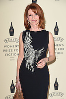 Jane Asher<br /> arrives for the Baileys Women's Prize for Fiction 2016, Royal Festival Hall, London.<br /> <br /> <br /> ©Ash Knotek  D3131  08/06/2016