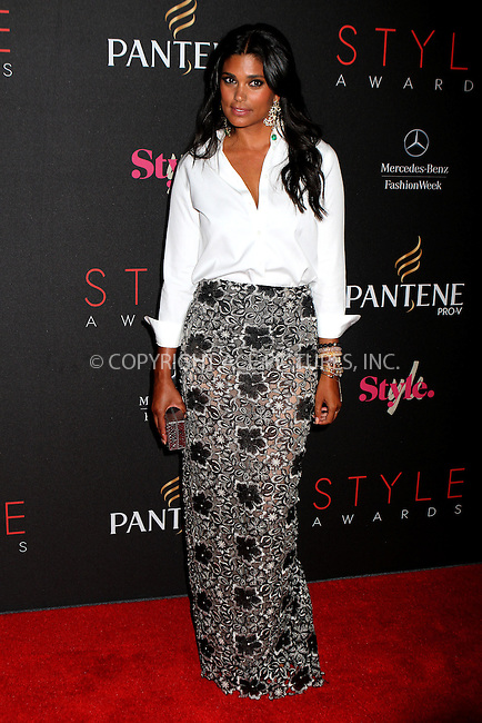 WWW.ACEPIXS.COM....September 5, 2012, New York City, NY.......Rachel Roy arriving at the 9th Annual Style Awards at Lincoln Center on September 5, 2012 in New York City.........By Line: Nancy Rivera/ACE Pictures....ACE Pictures, Inc..Tel: 646 769 0430..Email: info@acepixs.com
