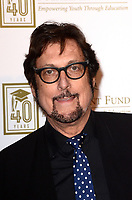 LOS ANGELES - MAR 13:  Stephen Bishop at the Fulfillment Fund Gala at Dolby Theater on March 13, 2018 in Los Angeles, CA