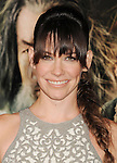 The Hobbit - The Desolation Of Smaug - L.A. Premiere 12-2-13