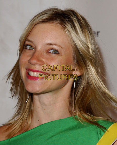 AMY SMART.Attends the 2004 Best Friends Lint Roller Party held at The Hollywood Athletic Club in Hollywood,California.April 28,2004.headshot, portrait.www.capitalpictures.com.sales@capitalpictures.com.Supplied By Capital PIctures