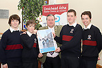 Litter Prevention Programme Launch March 2011