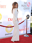 Robin Antin attends the Dizzy Feet Foundation's Celebration of Dance Gala held at The Dorothy Chandler Pavilion at The Music Center in Los Angeles, California on July 28,2012                                                                               © 2012 DVS / Hollywood Press Agency