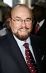 James Lipton attending the Opening Night Performance of the New Broadway Dance Musical HOT FEET featuring the Music of Earth, Wind and Fire at the Hilton Theatre on 42nd Street in New York City.<br />