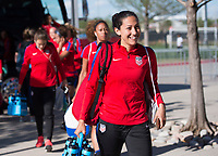 USWNT Training, April 5, 2017