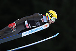FIS Ski Jumping World Cup in Predazzo, Italy on January 11, 2020, Roman Trofimov (RUS)