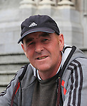 Alan McGovern Vox Pop<br /> Picture:  Fran Caffrey / www.newsfile.ie