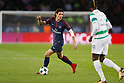 Soccer : UEFA Champions League Grp B: Paris Saint-Germain 7-1 Celtic FC