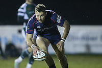 London Scottish v Ealing Trailfinders 02.12.16 - Match Images