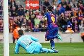 2018 La Liga Football FC Barcelona v Valencia Apr 14th