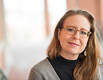 Ann Bennett Sociology Anthropology  Faculty Staff