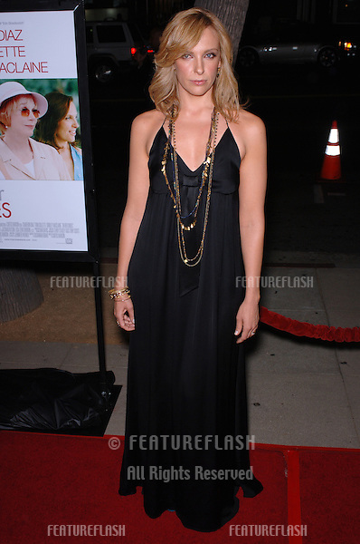 Actress TONI COLLETTE at the Los Angeles premiere of her new movie In Her Shoes..September 28, 2005  Los Angeles, CA..© 2005 Paul Smith / Featureflash