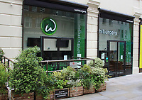 JUN 3 Mark Wahlberg's Restaurant in London closes