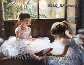 CHILDREN, KINDER, NIÑOS, paintings+++++,USLGSKPROV21,#K#, EVERYDAY ,Sandra Kock, victorian