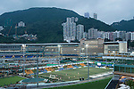 Aerial photos - HKFC Citi Soccer Sevens 2016