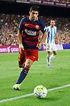 2015-08-29-FC Barcelona vs Malaga CF: 1-0.
