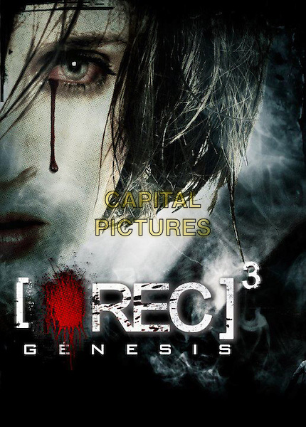 AMERICAN POSTER ART.in [REC 3] Genesis (2012) .*Filmstill - Editorial Use Only*.CAP/FB.Supplied by Capital Pictures.