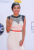"""JEANNIE MAI (Style Network """"What Not To Wear"""") - 64TH PRIME TIME EMMY AWARDS.Nokia Theatre Live, Los Angelees_23/09/2012.Mandatory Credit Photo: ©Dias/NEWSPIX INTERNATIONAL..**ALL FEES PAYABLE TO: """"NEWSPIX INTERNATIONAL""""**..IMMEDIATE CONFIRMATION OF USAGE REQUIRED:.Newspix International, 31 Chinnery Hill, Bishop's Stortford, ENGLAND CM23 3PS.Tel:+441279 324672  ; Fax: +441279656877.Mobile:  07775681153.e-mail: info@newspixinternational.co.uk"""