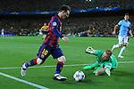 180315 Barcelona v Manchester City UCL