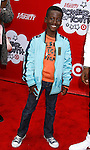 LOS ANGELES, CA. - October 04: Actor Kwesi Boakye arrives at 'Target Presents Variety's Power of Youth' event held at NOKIA Theatre L.A. LIVE on October 4, 2008 in Los Angeles, California.