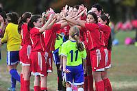 Bethesda Spirit Soccer - 2015