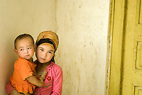 More than 50,000 Uygurs live in Yutian and Qira counties, about 100 miles east of the city of Hotan in China's Xinjiang Uygur Autonomous Region.